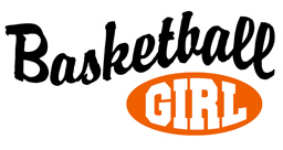 Basketball Girl t-shirt