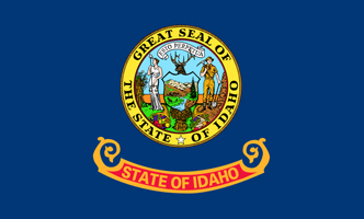 Idaho t-shirts and gifts