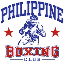 Philippine Boxing  t-shirts
