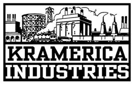 Kramerica Industries t-shirts