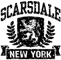 Scarsdale NY t-shirts