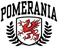 Pomerania t-shirt