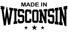 Made In Wisconsin t-shirts