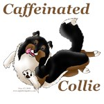 Collie Coffee-Multiple Options!