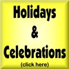 HOLIDAY & CELEBRATION
