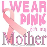Breast Cancer Awareness Mother