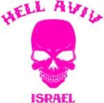 Hell Aviv (Pink)
