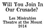 Les Miserables 2014