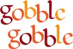 Gobble Gobble