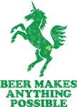 Beer Makes Anything Possible