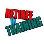 Retiree in Training