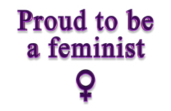 Feminist Quotes and Slogans