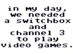 ch 3 gamer