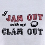 Jam Out Clam Out