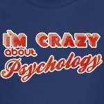 Crazy About Psychology
