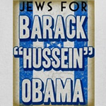 Jews For Barack Obama