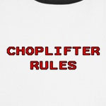 Choplifter Rules