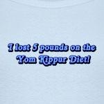 Yom Kippur Shirts