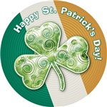 Celebrate St. Patrick's Day!