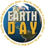 Celebrate Earth Day - Gifts