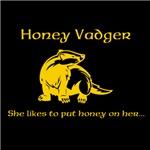 Honey Vadger