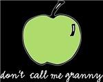 Don't Call Me Granny