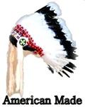 Sioux War Bonnet