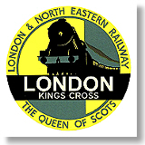 Kings Cross Rail