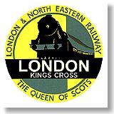 Kings Cross Rail