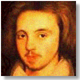 Christopher Marlowe Quote