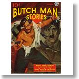 Butch Man Stories