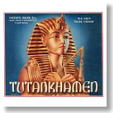 Tutankhamen Brand