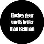 Bettman stinks