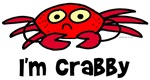 I'm crabby