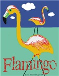 Flamingo