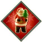 Santa Tree