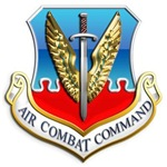 U.S. Air Force Air Combat Command