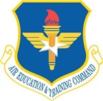 U.S. Air Force Education & Training Command