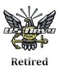 U.S. Navy Retired