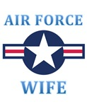 U.S. Air Force Wife
