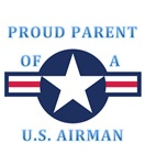 U.S. Air Force Parent