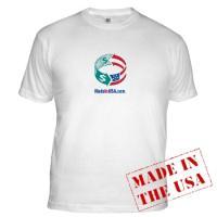 MadeInUSA.com TShirts