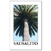 SAN FRANCISCO BAY SAUSALITO GIFTS