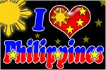 I (heart) the Philippines