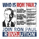 Who is Ron Paul? 'Vintage'