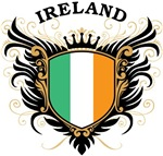 Irish Flag T-shirts & Gifts