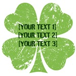 [Your text] St. Patrick's Day