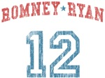 Vintage Team Romney Ryan