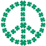 Shamrock Peace
