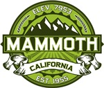 Mammoth Mtn, California